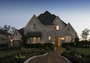 huntington home newbuilddfw
